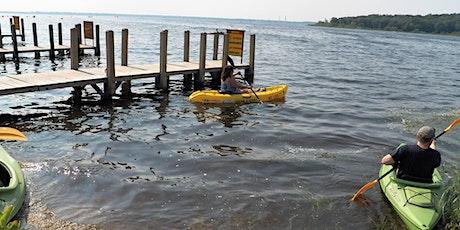 Muskegon Community Paddle - Snug Harbor Edition tickets