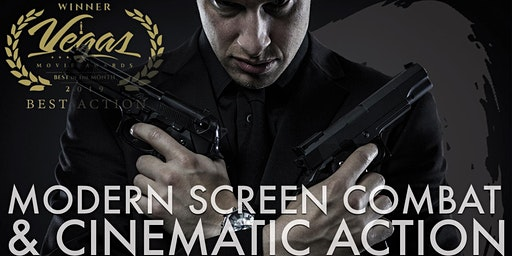 Modern Screen Combat - Performance for Screen