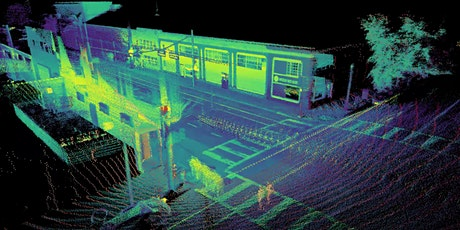 Getting Started with LiDAR tickets