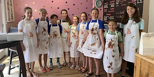 Summer Baking Camp