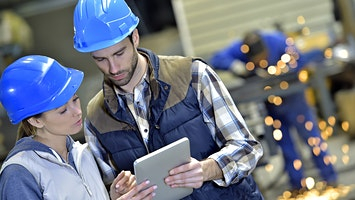 Project Management for Manufacturers (Dalton Manufacturing Growth Meeting)