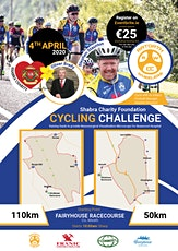 Shabra Cycling Challenge ( 110k & 50K) tickets
