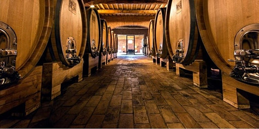The 3 B's of Italy Library Tasting Experience