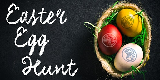 Easter Egg Hunt at Clear Path for Veterans!