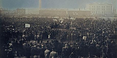HA Revision Webinar: Popular Politics in the Industrial Revolution tickets