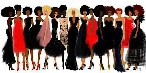 Black Girls Spring Brunch