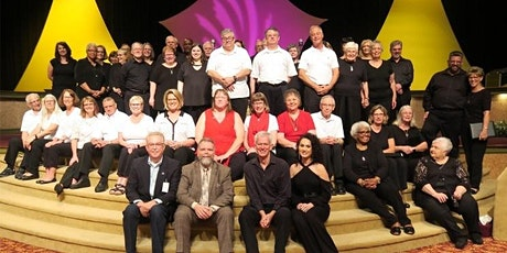 """2nd Annual """"Our Churches Have Talent"""" Fundraiser tickets"""