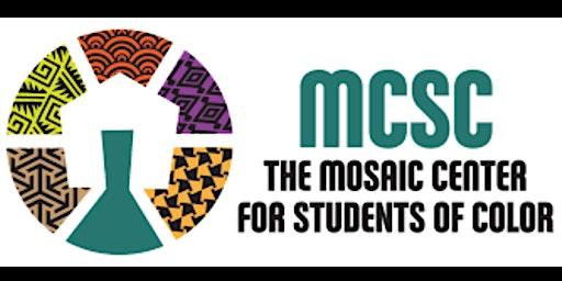 MCSC Spring Awards Banquet 2020
