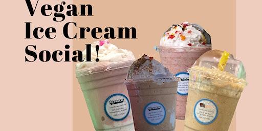 Vegan Ice Cream Social!