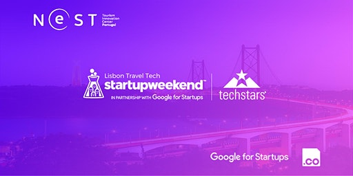 Techstars Startup Weekend Lisbon Travel Tech