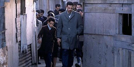 Nadi Cinema Screening: Living in Paradise (Algeria/France 1998) tickets