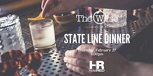 State Line Dinner