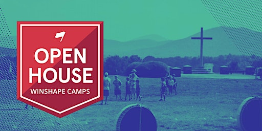 Open House - WinShape Camps for Boys at Cleveland