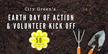 Earth Day of Action tickets