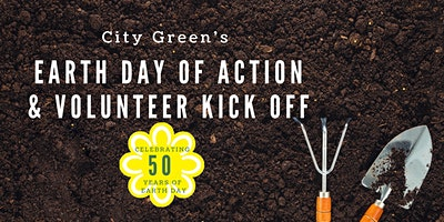 Earth Day of Action