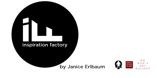 Writing Workshop: Inspiration Factory