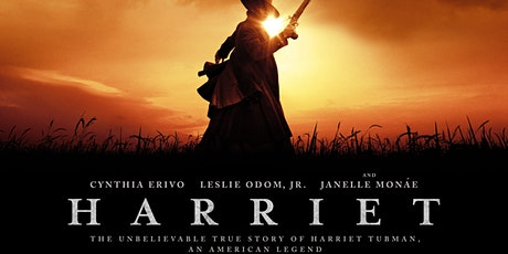 Harriet tickets