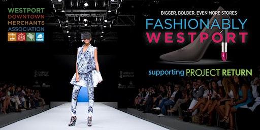 Fashionably Westport Runway Event