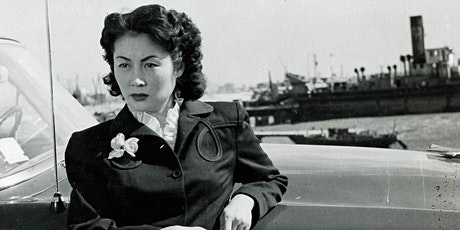 [CANCELLED] Cold War Cosmopolitanism: Period Style in 1950s Korean Cinema tickets