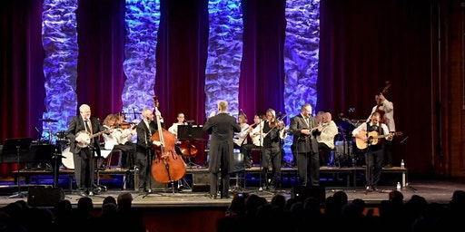 Americana Concert featuring Balsam Range and the Atlanta Pops Orchestra