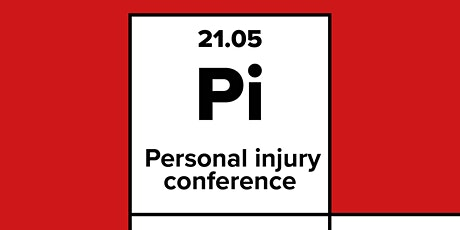 Personal Injury Law Conference tickets