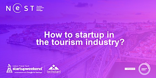 How to Startup in the Tourism Industry?