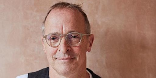 American Masters Lecture Featuring David Sedaris