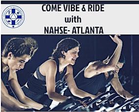 Vibe & Ride with NAHSE-Atlanta tickets