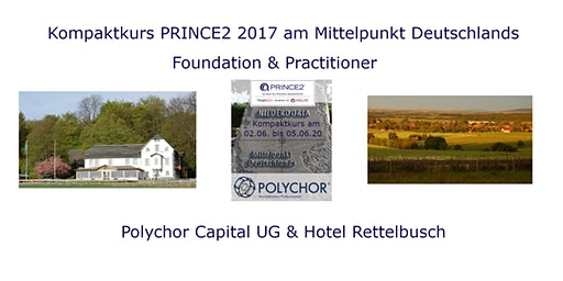 Kompaktkurs PRINCE2 am Mittelpunkt Deutschlands