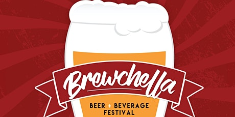 Brewchella Beer + Beverage Festival tickets