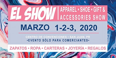 EL SHOW tickets