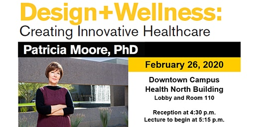 Design + Wellness: Creating Innovative Healthcare