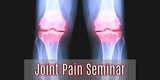 Stem Cell & Regenerative Medicine Therapies: Free Seminar