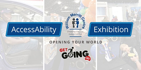 AccessAbility Exhibition 2020 tickets