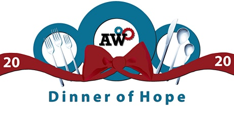 Dinner of Hope, 2020 tickets