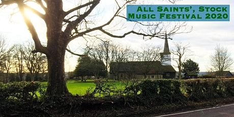 Music Festival, All Saints' Church, Stock tickets