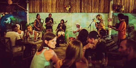 Jam Sessions at La Nave boletos