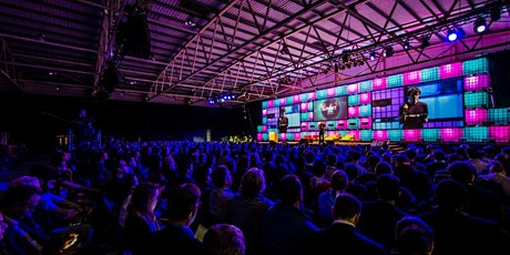 Africa Future House (Web Summit 2020) bilhetes