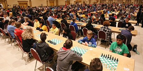 Windsor Chess Challenge 2020 tickets