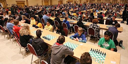 Windsor Chess Challenge 2020