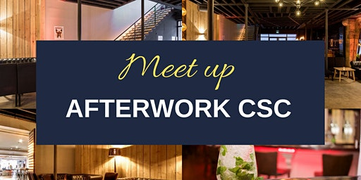 Afterwork & Networking by CSC