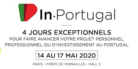 Salon In Portugal 2020 billets