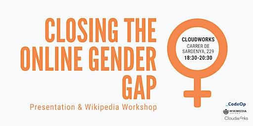 Closing  the Online Gender Gap