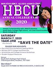 2020 Annual HBCU College Fair tickets