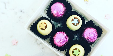 Halfterm Chocolate Truffle & Lollipop Workshop tickets