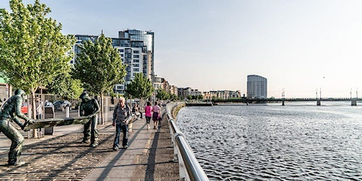 Limerick: Resilience, Revival and Regeneration
