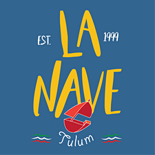 La Nave Tulum logo
