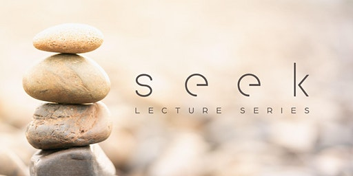 Eastern Iowa CC | Seek Lecture Series