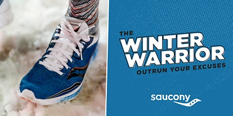 The Winter Warrior | Waterloo tickets