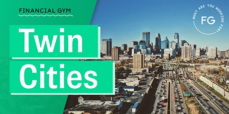 The Financial Gym: February Twin Cities Money Tribe Meet-up tickets